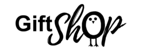Gift Shop Logo for Sk Burrowing Owls