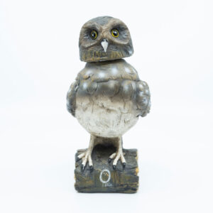 Burrowing Owl Bobble Head