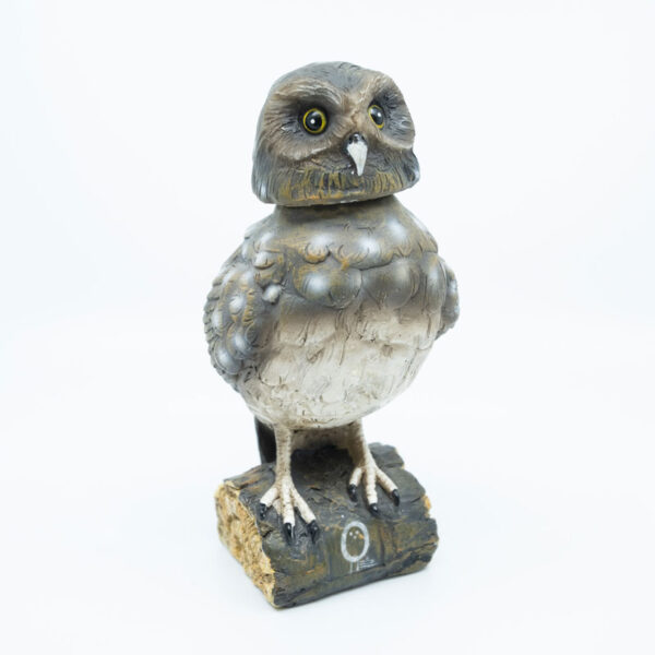 Burrowing Owl Bobble Head